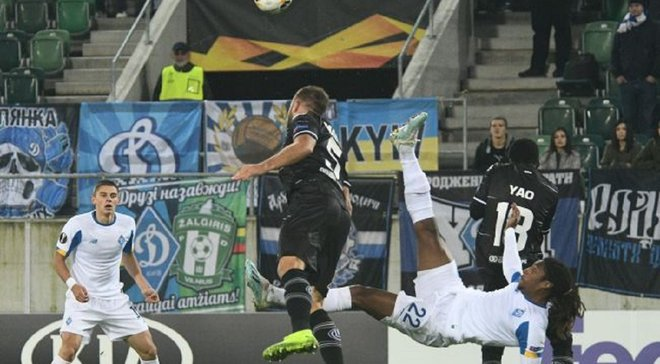 Динамо – Лугано: на матчі очікується близько 20 тисяч уболівальників