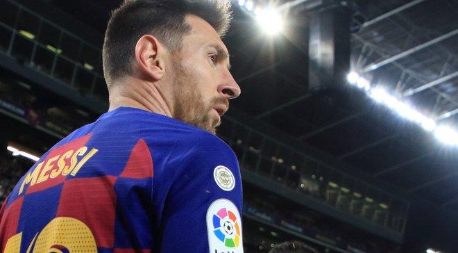 Барселона показала все хет-трики Месси в Ла Лиге – видео рекордного достижения аргентинца
