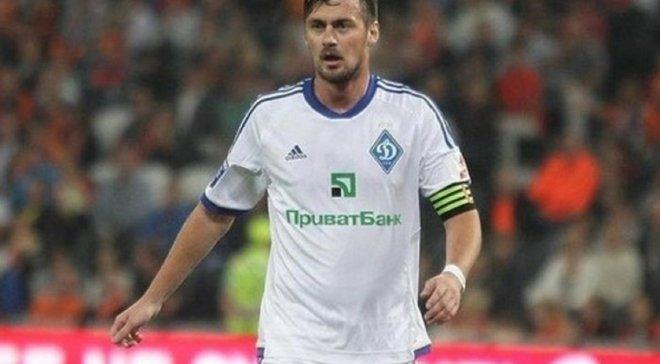 Мілевський оцінив можливість повернення в Динамо
