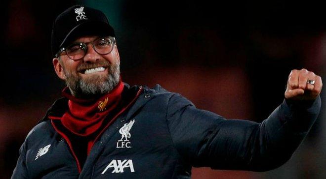 Клопп – о новом контракте с Ливерпулем: Это решение далось довольно легко