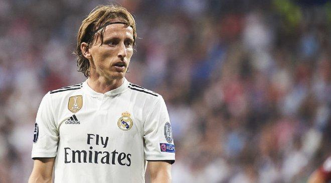 Модрич приобрел дом в Мадриде за 12 миллионов евро