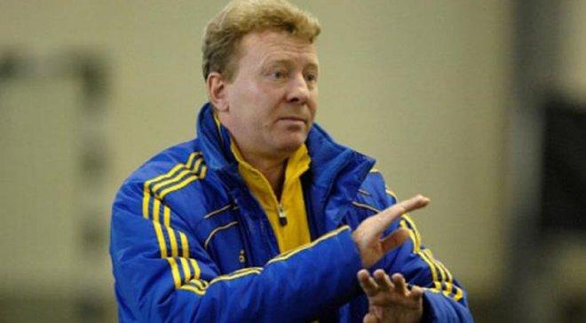 Причини проблем Динамо – відсутність забивного нападника і тиск на команду, – Кузнєцов