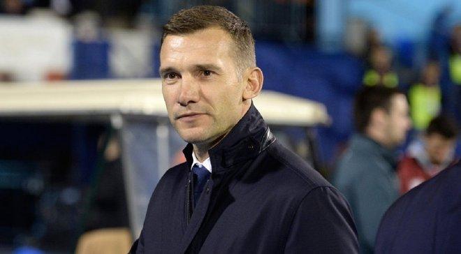 Шевченко назвал игрока, которого считает главным символом Милана