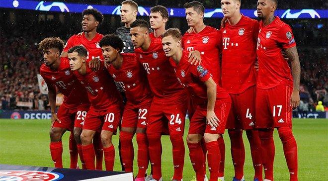Лига чемпиона футбол интер- бавария
