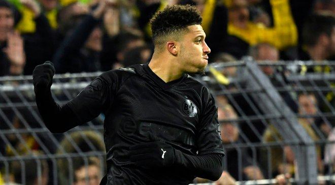 Санчо – первый игрок сезона, оформивший 10 голов и 10 ассистов