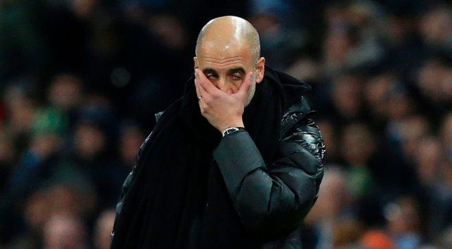 Барселона надеется вернуть Гвардиолу на Камп Ноу, если Пеп решит покинуть Ман Сити в конце сезона