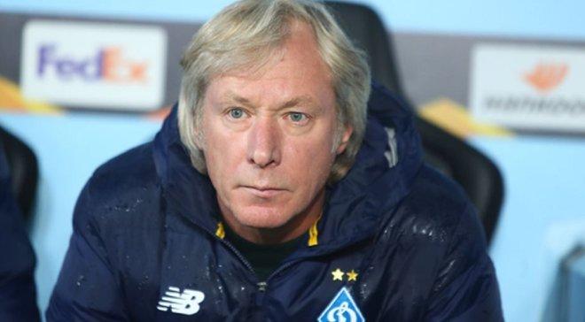 Михайличенко: Будет неплохо, если Динамо приобретет 1-2 игроков