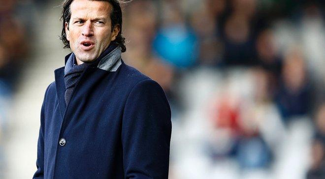 ПСВ назначил нового главного тренера – бывшие звезды Барселоны будут ассистентами