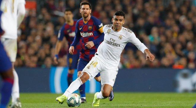 Шахова партія у відеоогляді Ель Класіко Барселона – Реал – 0:0
