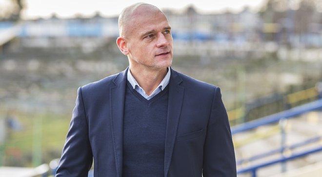 Екс-голкіпер Шахтаря Ковалевскі став президентом польського клубу