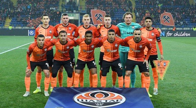 Головні новини футболу 16 грудня: Шахтар дізнався суперника в 1/16 Ліги Європи, Тернопіль прийме фінал Кубка України