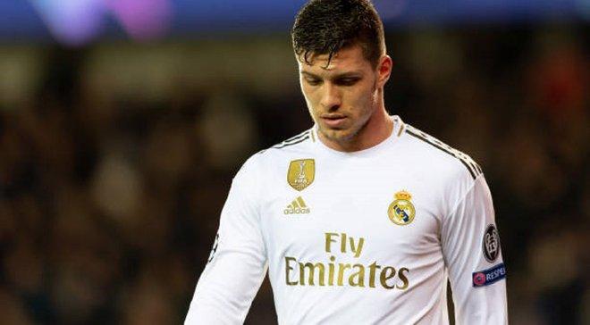 Йовіч може стати одноклубником Ярмоленка – Вест Хем хоче орендувати  зірку Реала вже взимку