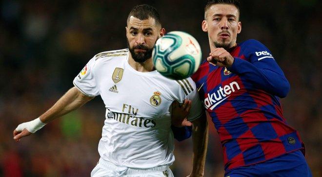 Барселона та Реал розписали нічию: найнудніше Ель Класіко за 17 років, тактична перемога Зідана та суддівські помилки