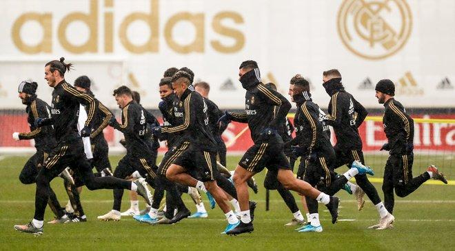 Барселона – Реал: Зідан взяв на Ель Класіко 19 гравців – травмовані зірки відновитися не встигли