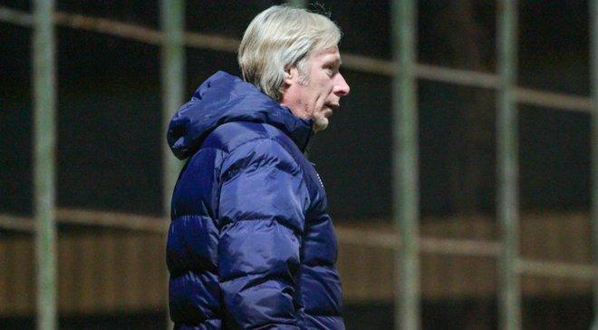 Цыганык: Не вижу необходимости менять Михайличенко