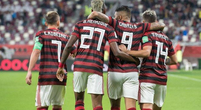 Клубный чемпионат мира: Фламенго уверенно переиграл Аль-Хиляль и ждет Ливерпуль в финале