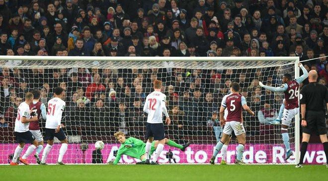 Астон Вілла – Ліверпуль – 5:0 – відео голів та огляд матчу