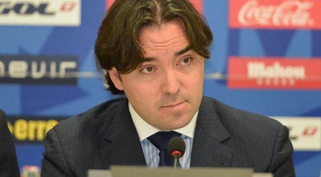 Ультрас Райо Вальєкано атакували президента клубу, який підтримав Зозулю після скандального інциденту