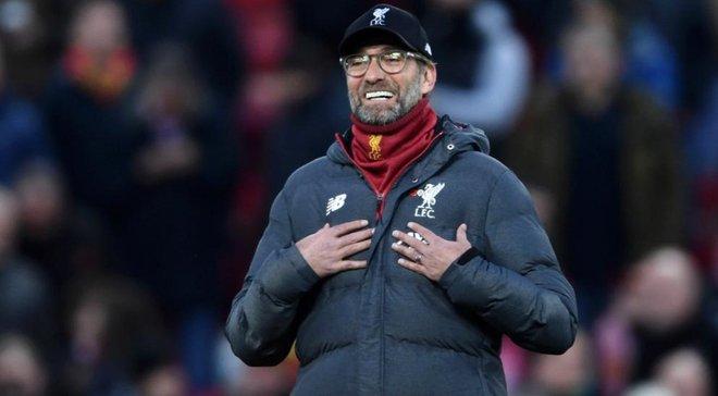"""""""Ми повинні були прийняти рішення"""": Клопп – про жахливу поразку Ліверпуля в Кубку ліги"""
