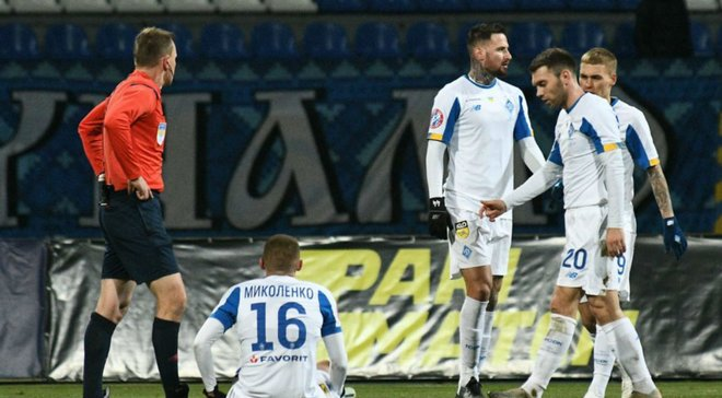 Динамо проведе два збори в Туреччині – кияни зіграють товариські матчі проти сильних суперників