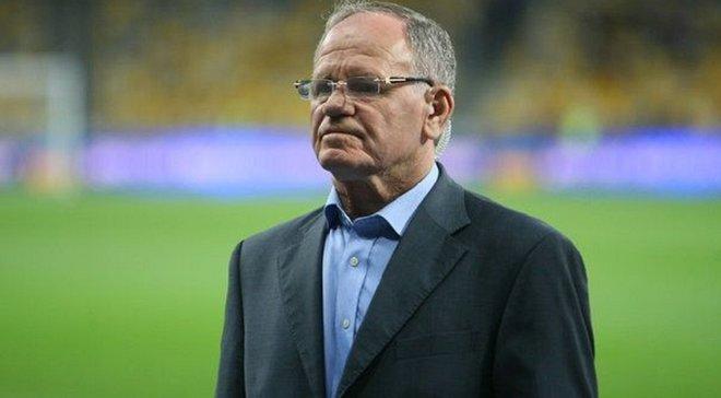Сабо назвав єдиного опорного півзахисника Динамо, який відповідає рівню клубу