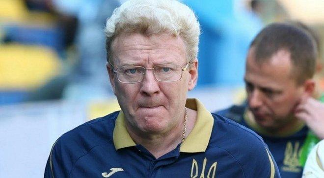 Динамо і Карпати – найбільші розчарування першої частини УПЛ, – Кузнєцов