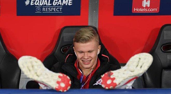 Сульшер назвал игрока, которого хотел бы видеть в Манчестер Юнайтед