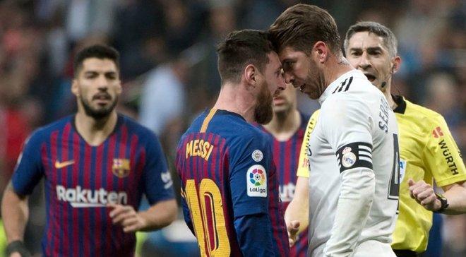 Барселона – Реал: радикальна організація планувала перервати матч за допомогою дронів