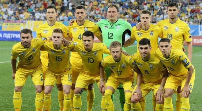 Головні новини футболу 19 грудня: Україна завершила рік в топ-25 рейтингу ФІФА, Зозуля прокоментував скандал в Іспанії