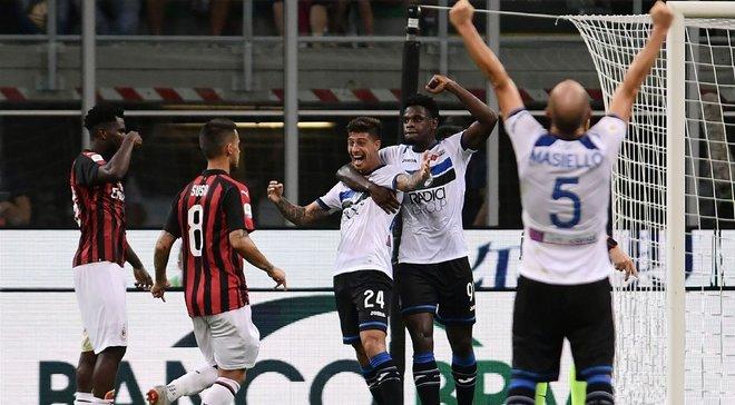 Аталанта – Мілан: стартові склади на матч Серії А – Маліновський знову розпочинає в основі