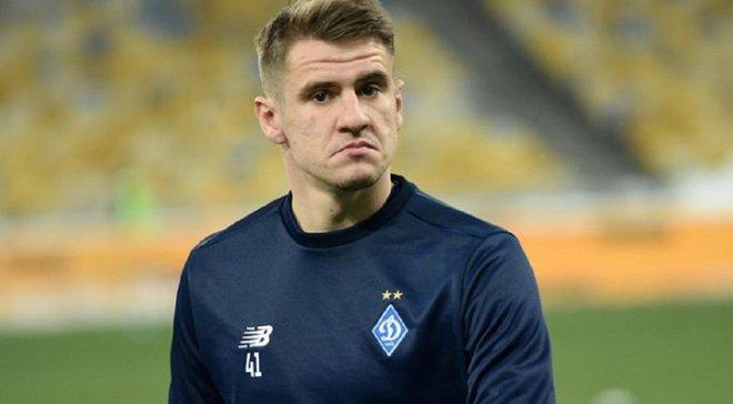 Динамо сделало официальное заявление относительно допинг-скандала с Бесединым