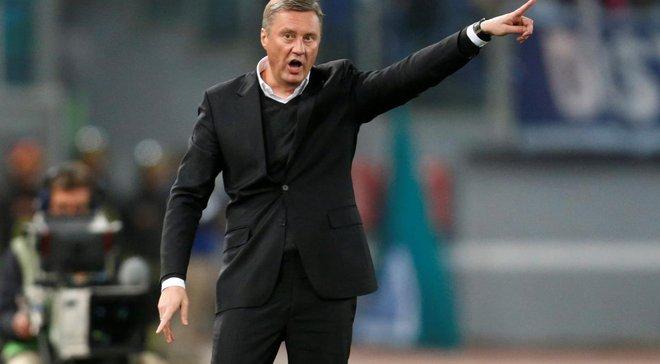 Франков прокомментировал назначение Хацкевича главным тренером российской команды