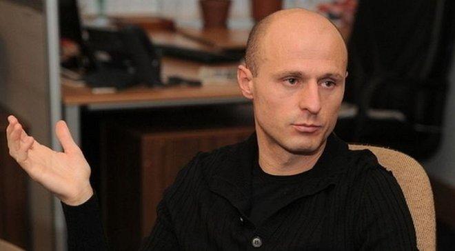 Дуляй увійшов до тренерського штабу Партизана