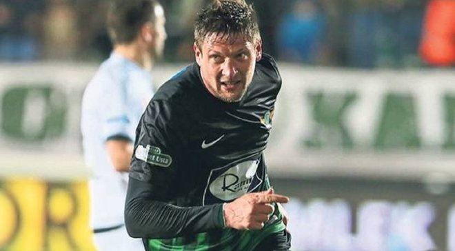Селезнев забил очередной гол за Бурсаспор, однако не спас команду от поражения