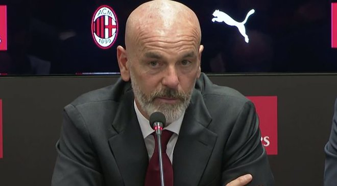 Піолі: В матчі з Аталантою був не справжній Мілан