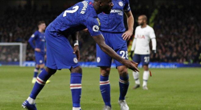 """Тоттенхем почав розслідування проявів расизму на матчі з Челсі – """"шпори"""" зробили офіційну заяву"""