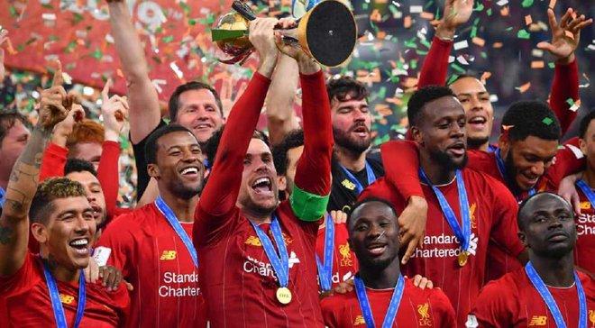 Ливерпуль недоволен действиями ФИФА – команду не пустили к болельщикам после победы на клубном чемпионате мира