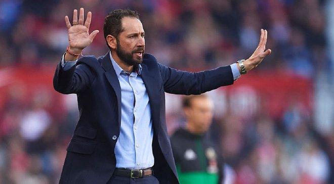 Еспаньйол звільнив Мачіна – на вакантну посаду претендує фахівець, який зупиняв збірну України