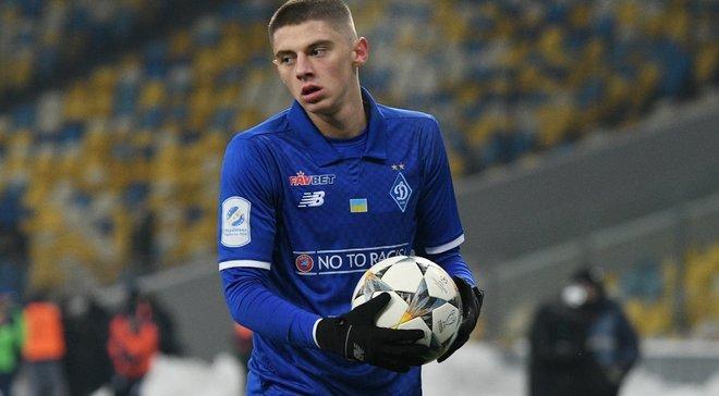 Суркис прокомментировал слухи относительно ухода Миколенко