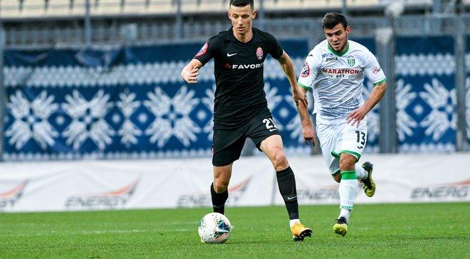 Динамо окреслило позицію щодо Іванісені
