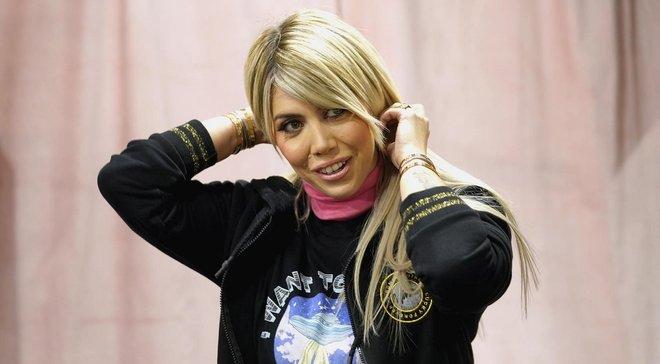 Ванда Нара: Лукаку буде дивитися Лігу чемпіонів по ТБ, а мій чоловік забив 150 голів за Інтер