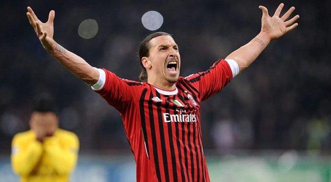 Ибрагимович согласился на переход в Милан, – СМИ