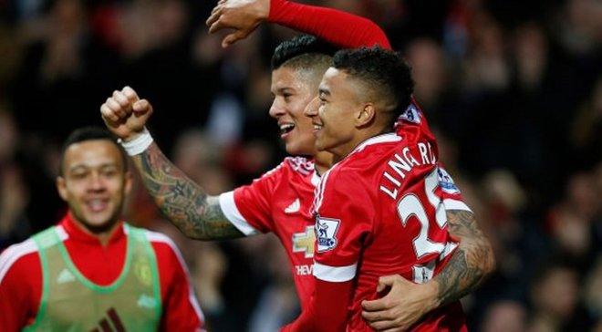 Манчестер Юнайтед избавится от двух игроков уже зимой