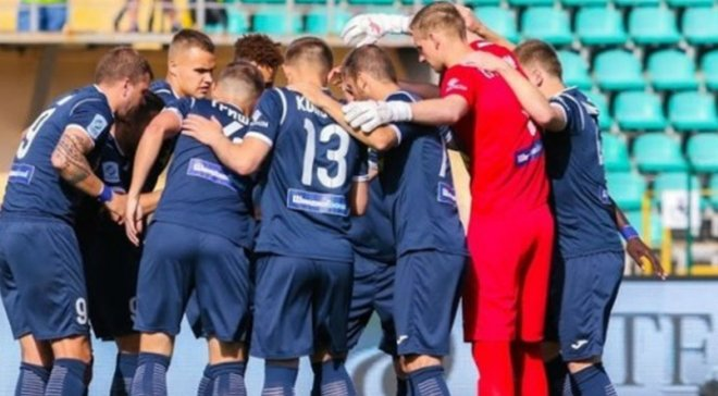 Олимпик ищет команды U-19 и U-21 для участия в чемпионате Украины