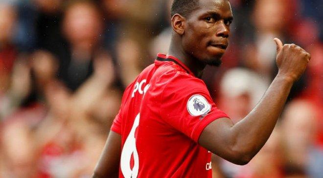 Ювентус запропонував Манчестер Юнайтед свого гравця з доплатою за Погба