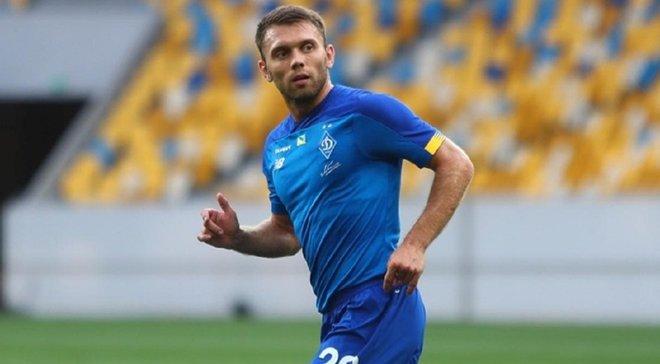Караваев рассказал, на какой позиции ему комфортнее играть