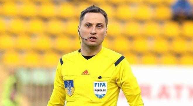 Навіть партнери по Динамо знають, що Гармаш – проблемний гравець, – Балакін