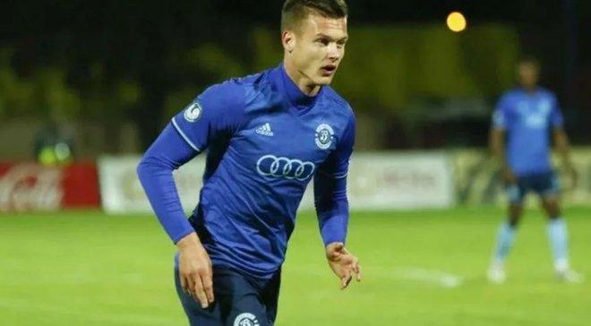 Хобленко признан лучшим форвардом Динамо Брест в 2019 году – он опередил Милевского