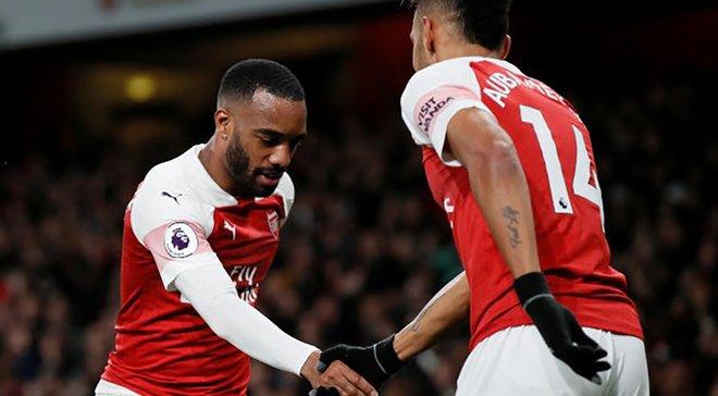 Арсенал планирует серьезные изменения на позиции форварда