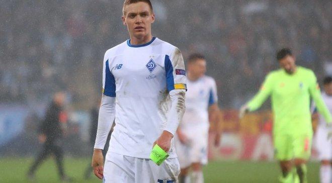 Фанати Динамо обрали найкращого гравця грудня
